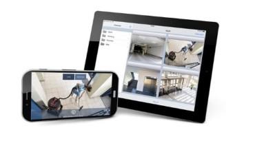 Nos solutions pour mobiles et tablettes